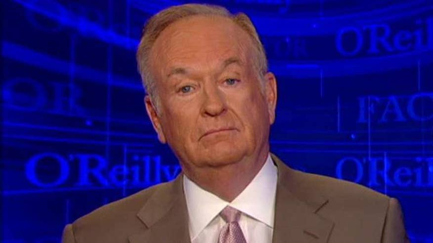 'The O'Reilly Factor': Bill O'Reilly's Talking Points 8/1