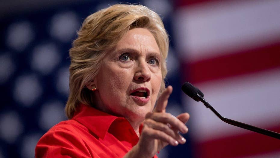 Clinton fact-checked on 'truthful' claim in email scandal