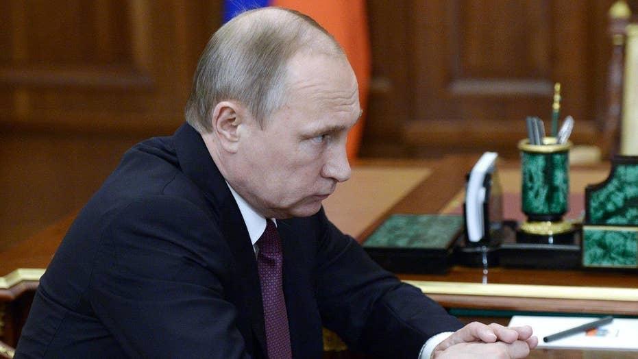 Russia expert: US politicians don't grasp Putin's corruption