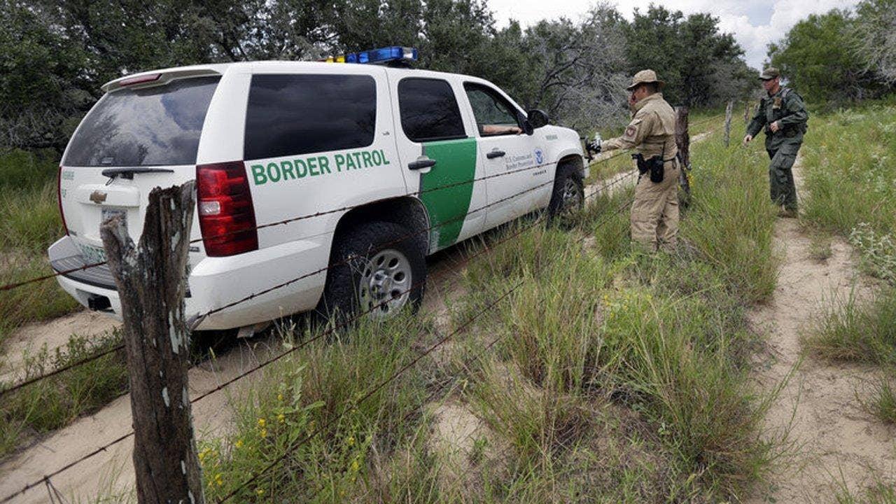 Border Patrol S Website Offers Advice On Eluding