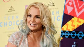Fox 411: Pop star Britney Spears still believes in love after bad past relationships