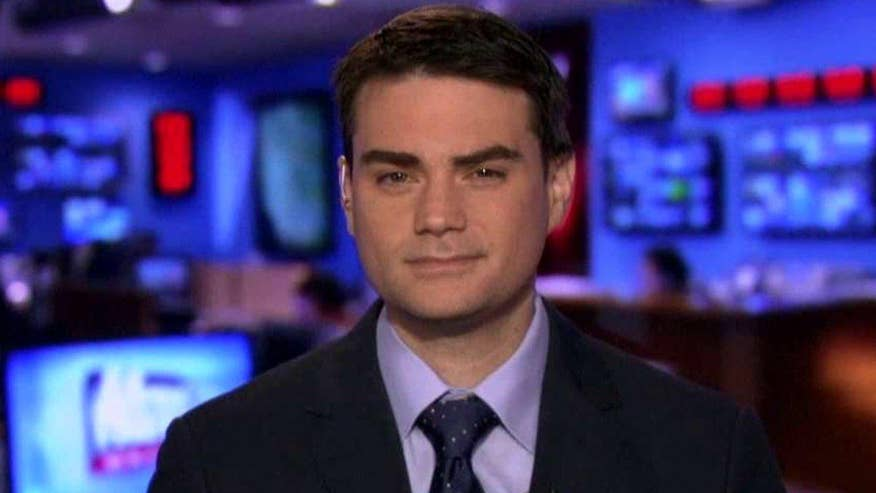 Ben Shapiro weighs in on controversy at DePaul University