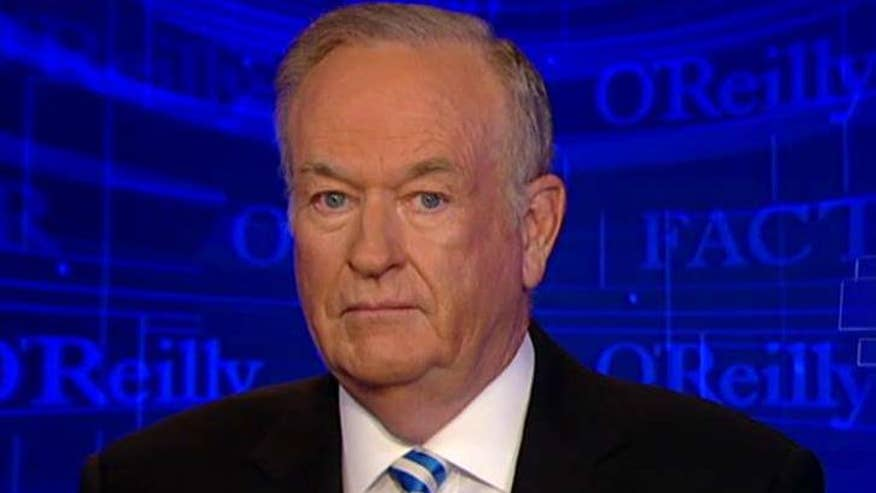 'The O'Reilly Factor': Bill O'Reilly's Talking Points 8/2