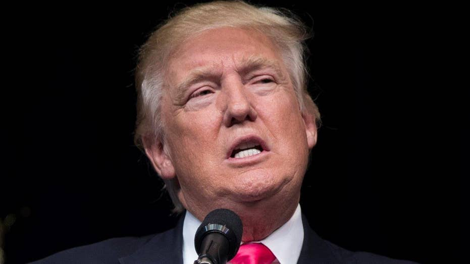 Trump camp weary of voter fraud: 'The perception is there'