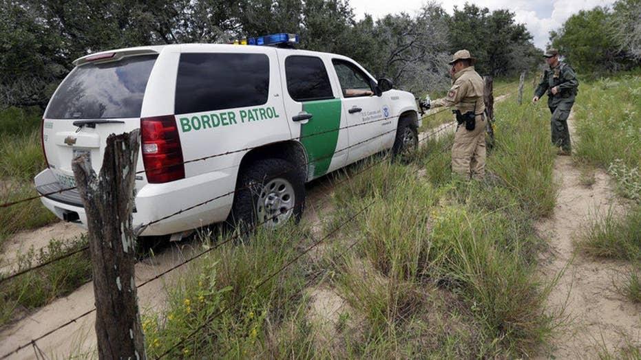 Border Patrol website lists illegal immigrant 'safe zones'