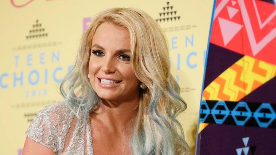Britney Spears still believes in love