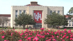 "The University of Houston student, who faced a  day suspension from her post on the student government for saying ""all lives matter"" on social media, was able to reach a diplomatic arrangement with the president of the organization and will be back on duty when classes begin this fall."