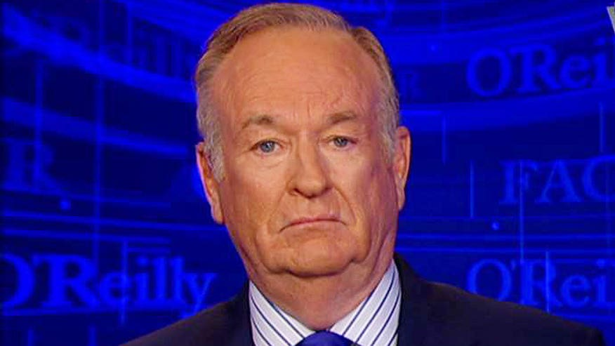 'The O'Reilly Factor': Bill O'Reilly's Talking Points 8/3