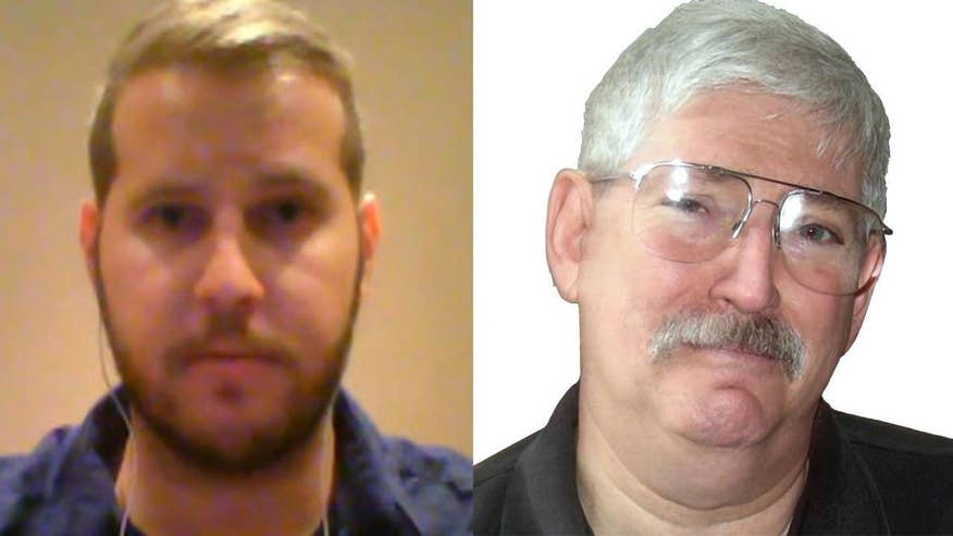 Dan Levinson says the Obama administration needs to push Iran harder for more information about his father Bob Levinson, a former FBI agent who has been missing in Iran since 2007