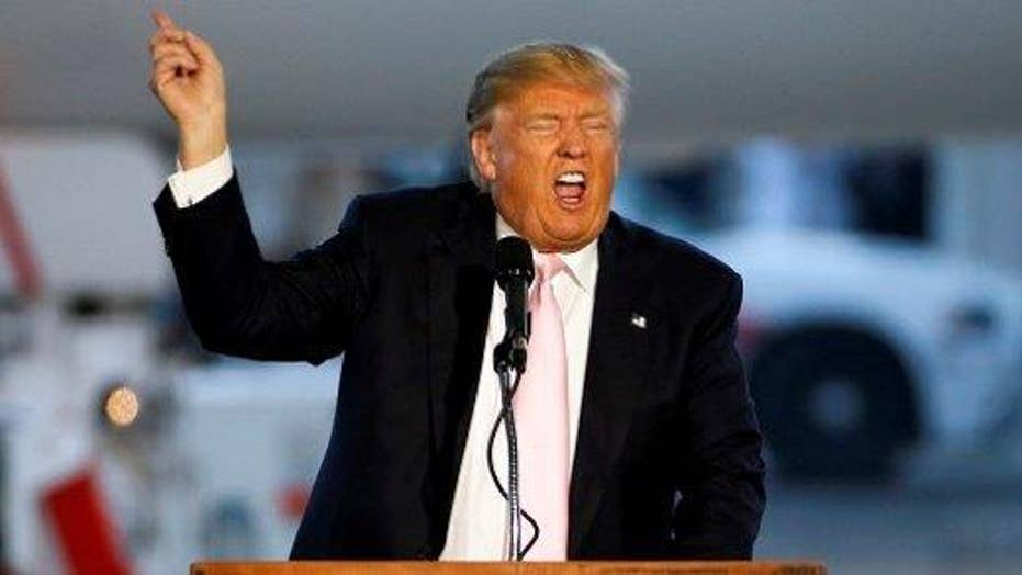 Donald Trump allies plot candidate intervention