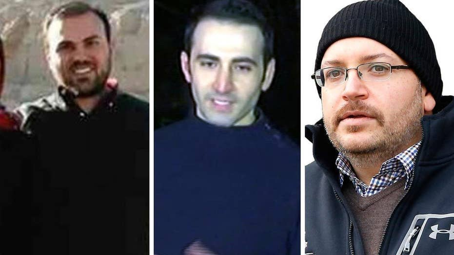 WH denies cash transfer to Iran was ransom for hostages