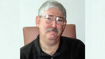 Greta: Where is the commitment to finding Bob Levinson?