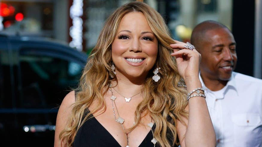 Fox 411: Mariah Carey says being on 'American Idol' was 'abusive'