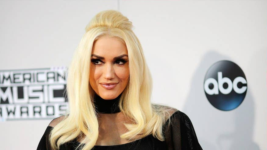 Fox 411: Gwen Stefani talked about her split from Gavin Rossdale