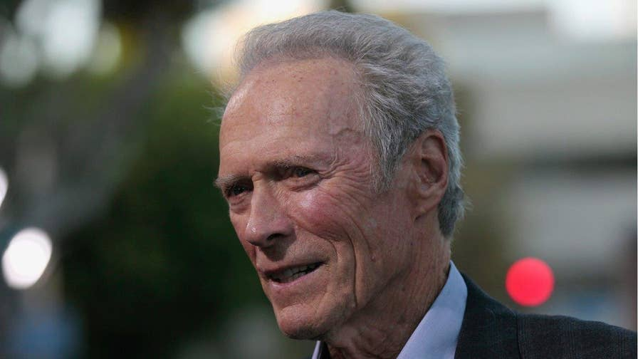 Fox411: Clint Eastwood weighs in on election