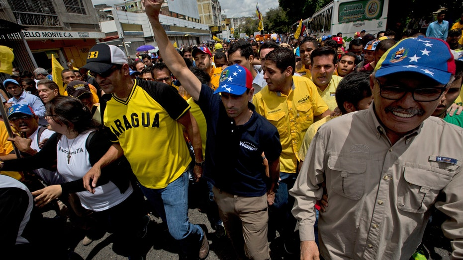 Venezuela a failed socialist experiment?