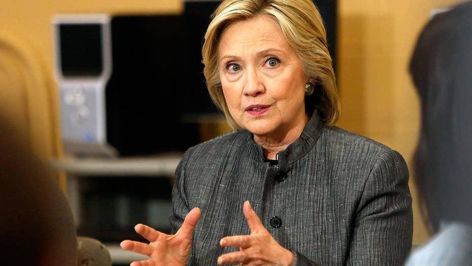 Behind the Clinton $1.3 trillion tax hike