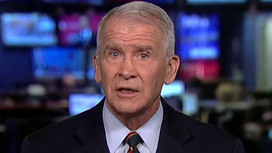 Oliver North: $400 million transfer to Iran was ransom
