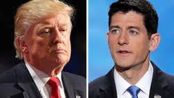 Sources say GOP nominee will endorse House speaker after tumultuous few weeks in presidential race