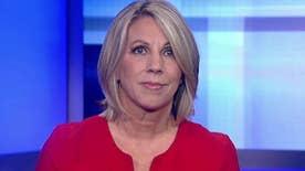 Karen Vaughn, mother of fallen Navy SEAL Aaron Vaughn, recounts private meeting with Trump