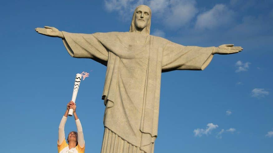 Jared Max reports on what to expect in Rio