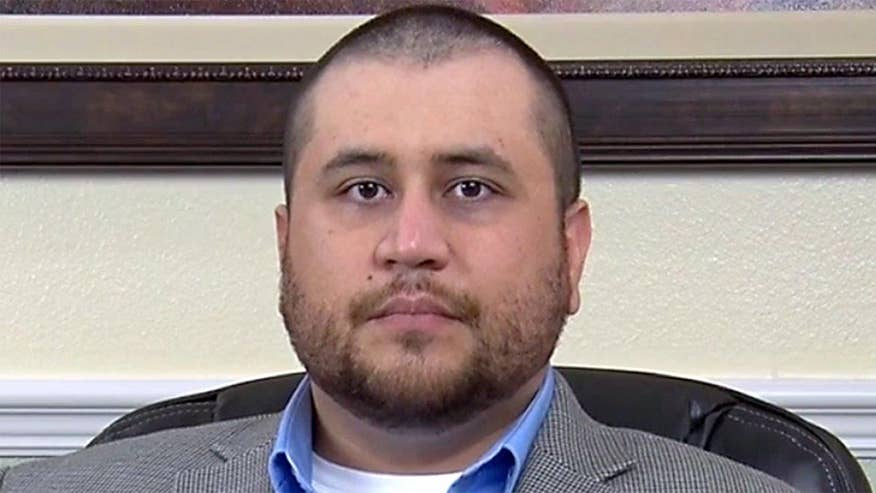 Assailant claims Zimmerman was 'bragging' about the shooting death of Trayvon Martin