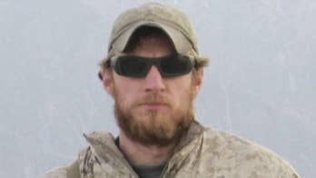 Karen and Billy Vaughn discuss the 5th anniversary of their son's death and the downing of Extortion 17 in Afghanistan