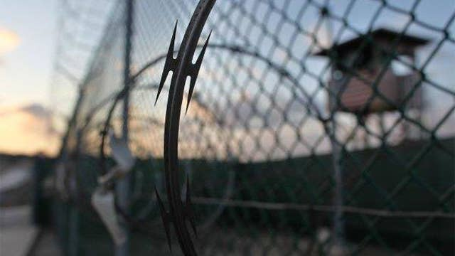 Nearly half of remaining Gitmo detainees slated for transfer