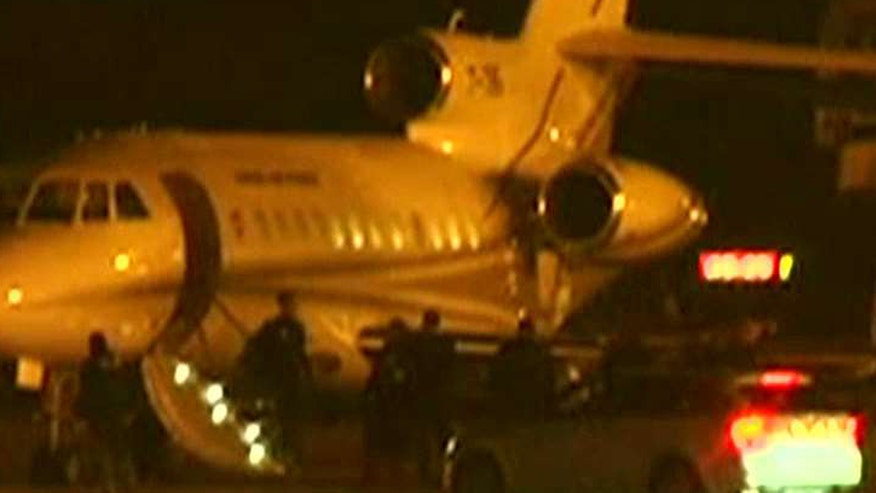 Criticism swirls over belief that payment was ransom for hostages