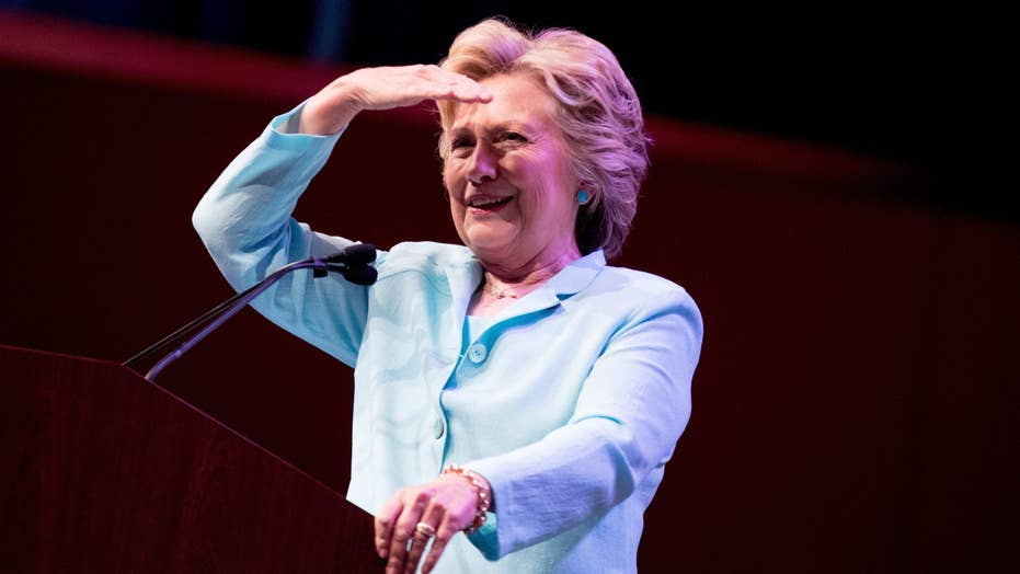 Could hackers create an 'October surprise' for Clinton?