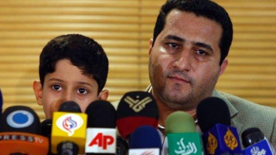 Iranian scientist executed after claims of spying for US