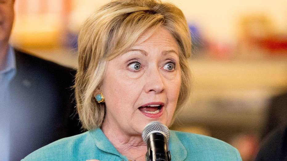 Clinton job promises in New York reportedly not fulfilled