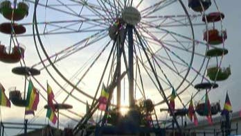Investigation into girls' Ferris wheel fall focuses on private safety inspectors