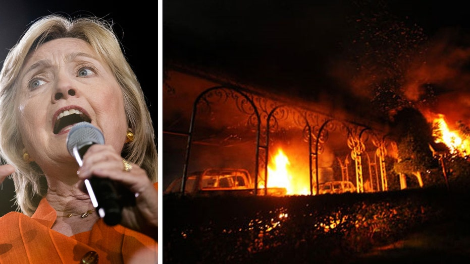 Do Benghazi families have a case against Hillary Clinton?