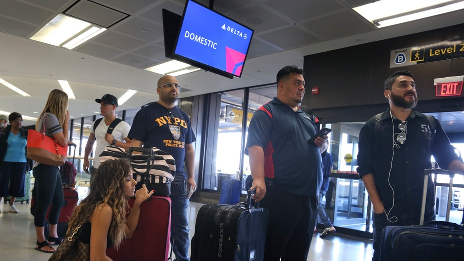 What fliers need to know after disastrous Delta outage