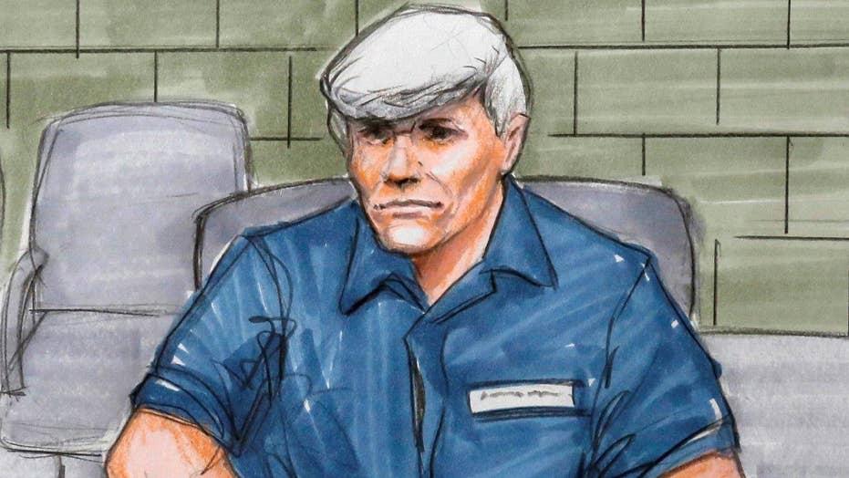 Judge denies Blagojevich bid to lighten his 14-year sentence