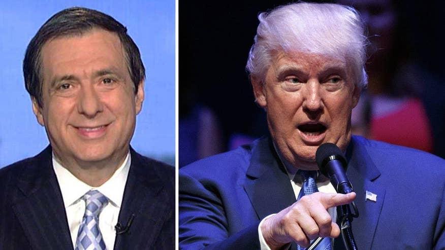 Candidate's economic speech overshadowed