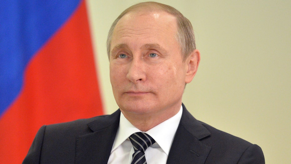 Putin emboldened again? Russia, Turkey meet to repair ties