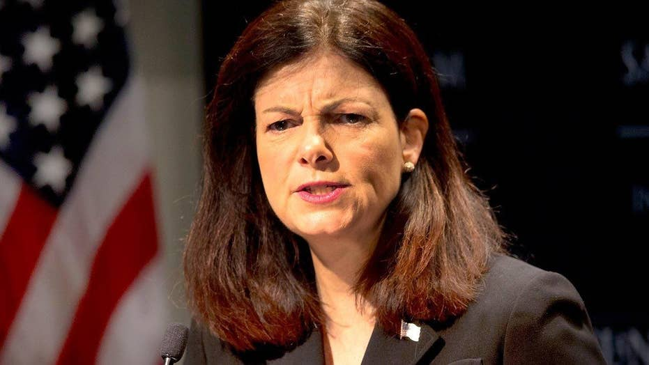 Sen. Kelly Ayotte in fight of her political life
