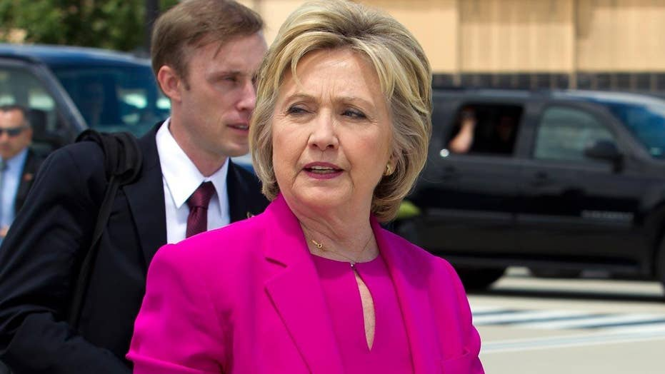 Pay for play at Hillary Clinton's State Department?
