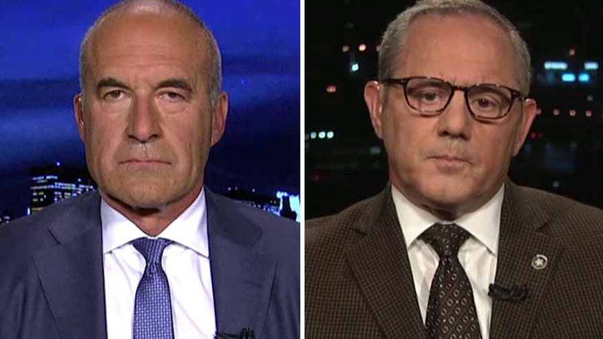 Attorney for family of Paul O'Neal and the president of Chicago's Fraternal Order of Police speak out on 'The Kelly File'