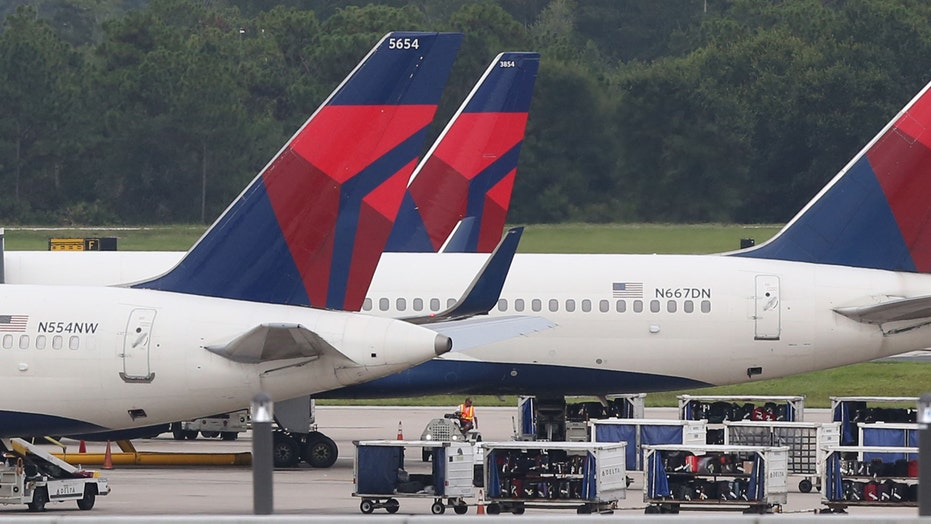 Delta hoping to get back to normal after days of disruptions