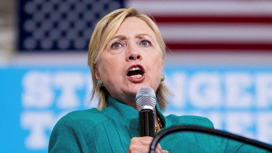 Clinton to outline economic plan in Detroit