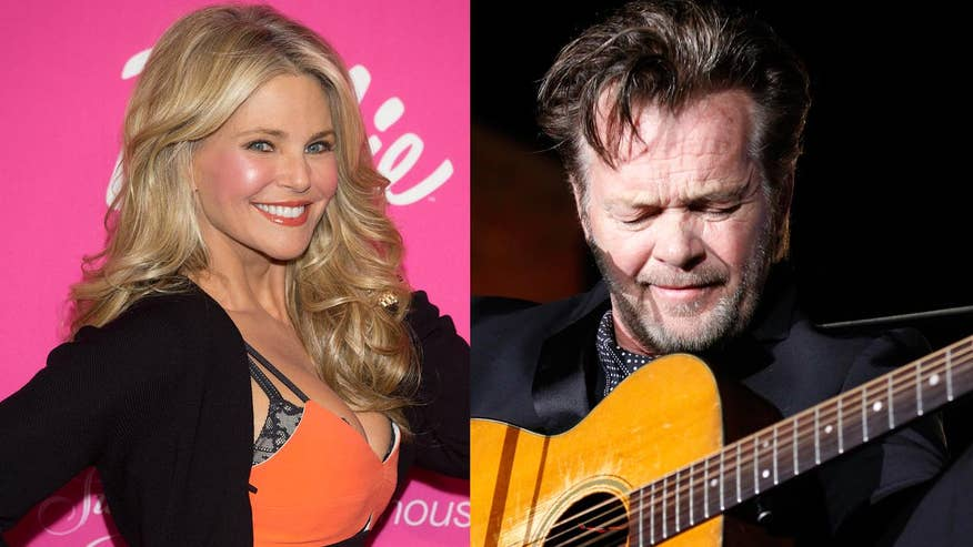 Fox411: Christie Brinkley says she and Mellencamp both voting for Hillary