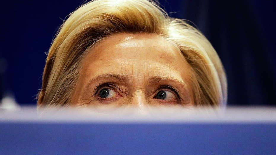 New developments in Hillary Clinton pay for play scandal