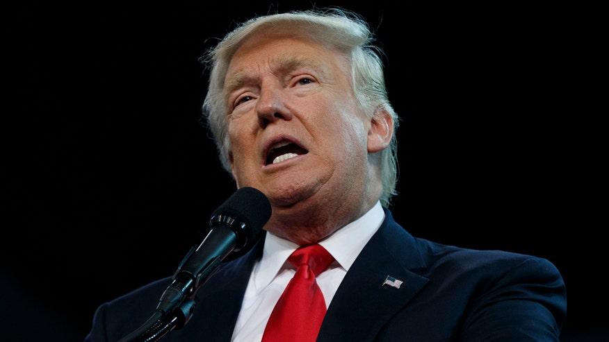 Former Rep. Jack Kingston, Trump senior adviser, weighs in