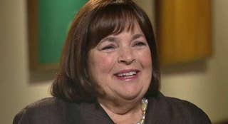 Power Player of the Week: Ina Garten