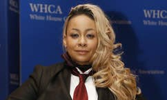 Fox411: Raven Symone could be latest on the hot seat