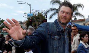 Fox411: Some Shelton fans are saying Blake is racist, misogynistic and homophobic