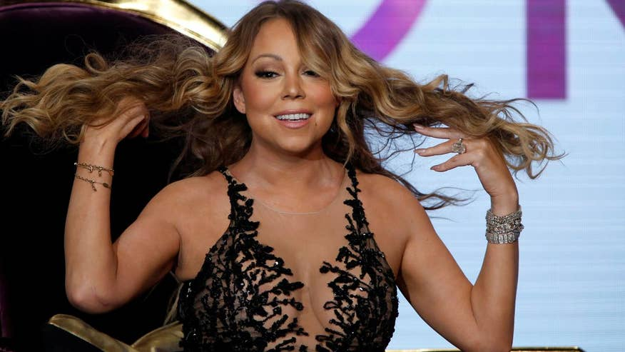 Fox411: Mariah Carey's assets could distract California motorists